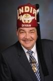 1st Ceremonial Master Dennis Schoors