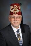 Captain of the Guard Michael Driskill