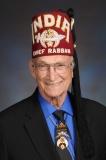 Chief Raban - Bill Daniel