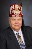 Recorder Gene McKelvey