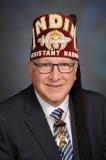 Asst Raban Michael Currie