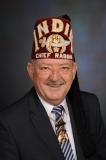Chief Raban John Thompson